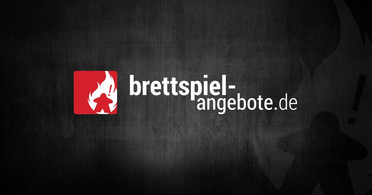 BRETTSPIEL ANGEBOTE AMAZON